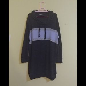 Charlotte Rouse Sweater Dress